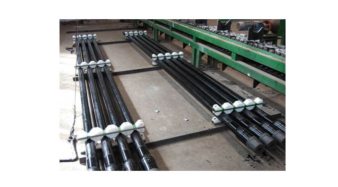 API drilling pipe supplier in China