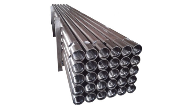 Non-magnetic Heavy Weight Drill Pipe
